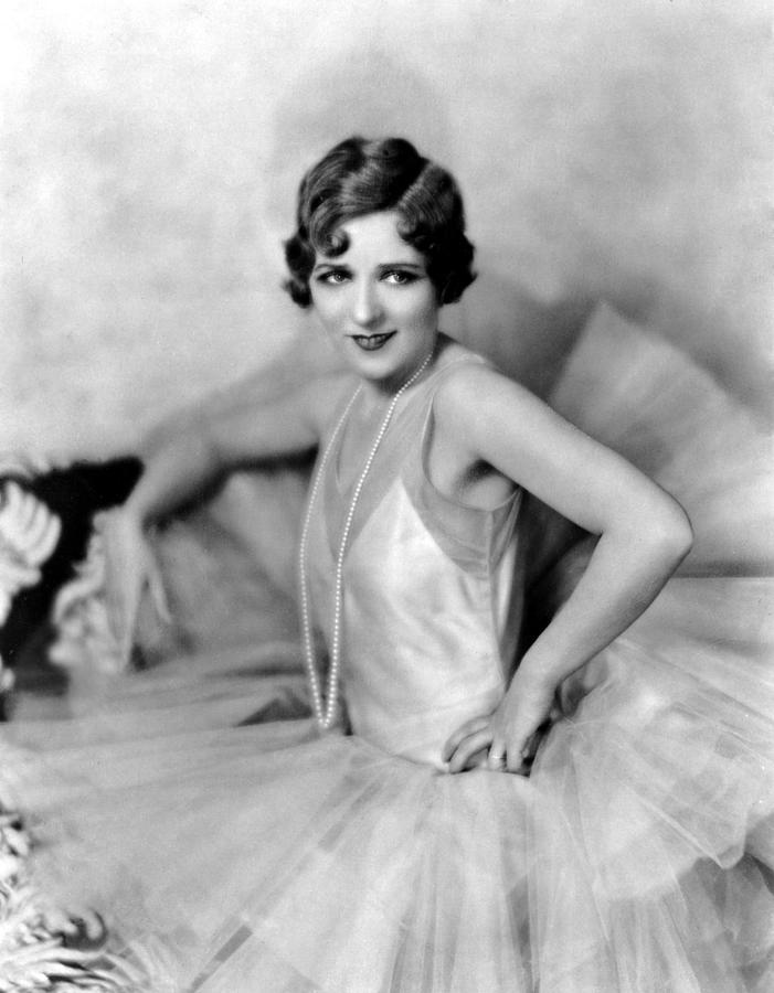 Mary Pickford Ca 1929 Photograph By Everett