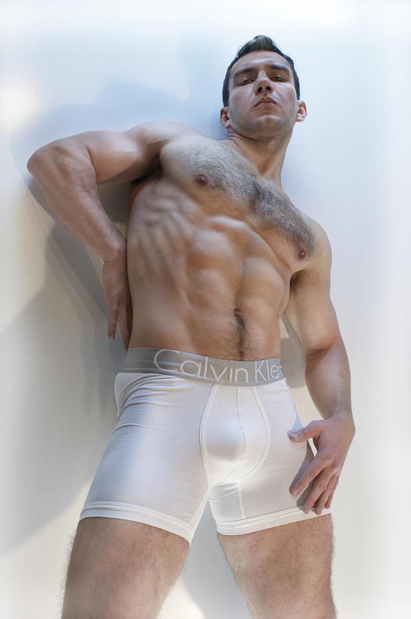 Masculinity Photograph