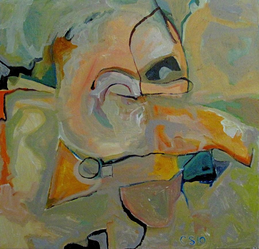 Mass Painting