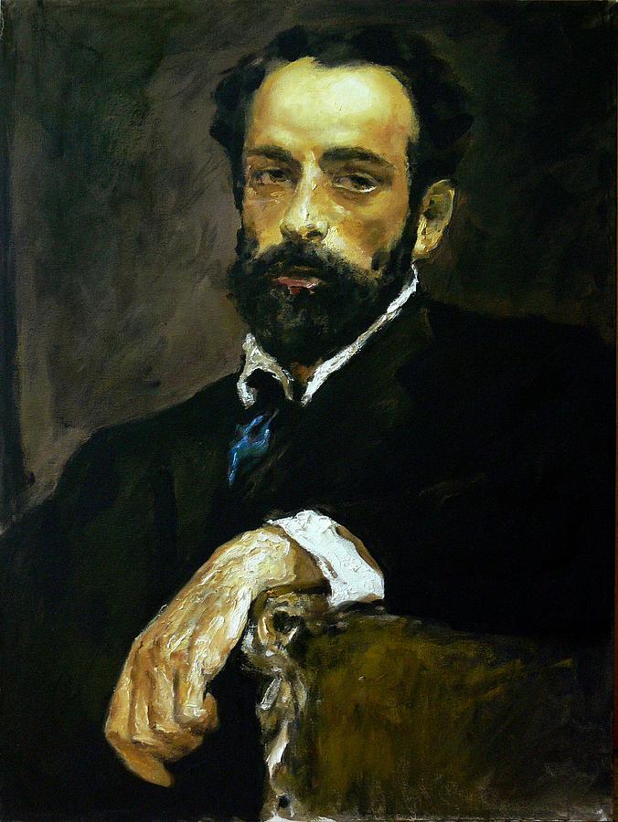 mavloVserov Painting