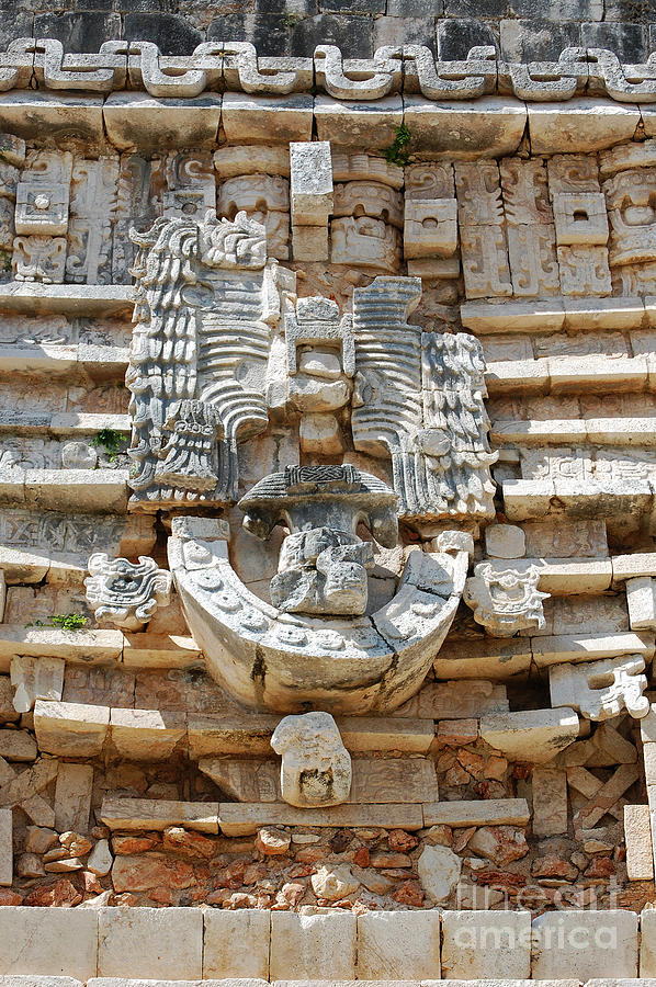 uxmal a study of mayan art and architecture Phallic imagery research year: 2000 culture: maya chronology: terminal  classic location: mérida, yucatán, méxico sites: chichén itzá and uxmal table  of.