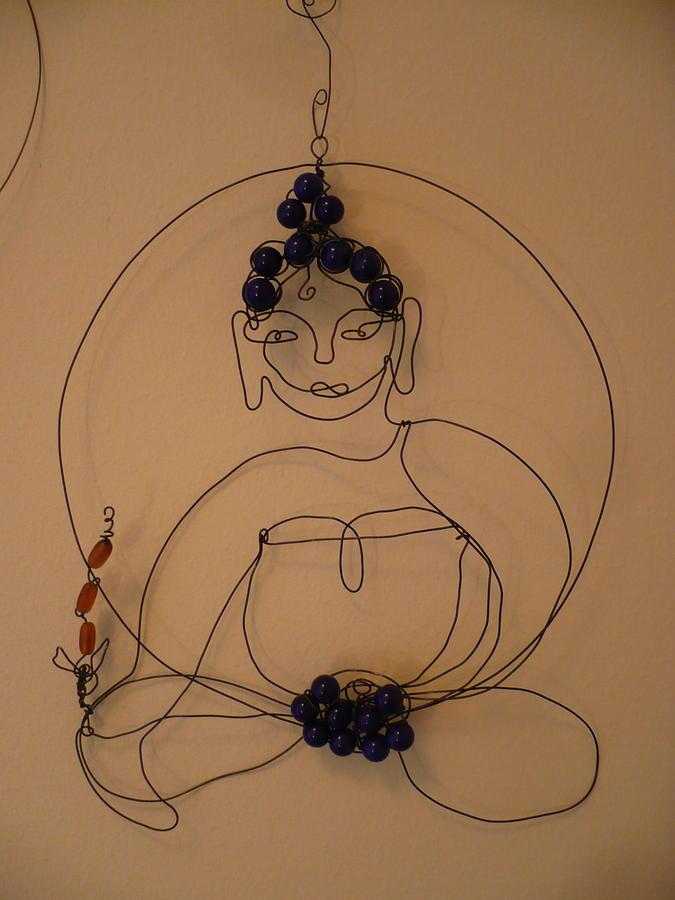Medicine Buddha Sculpture