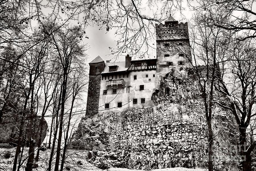 Medieval Photograph