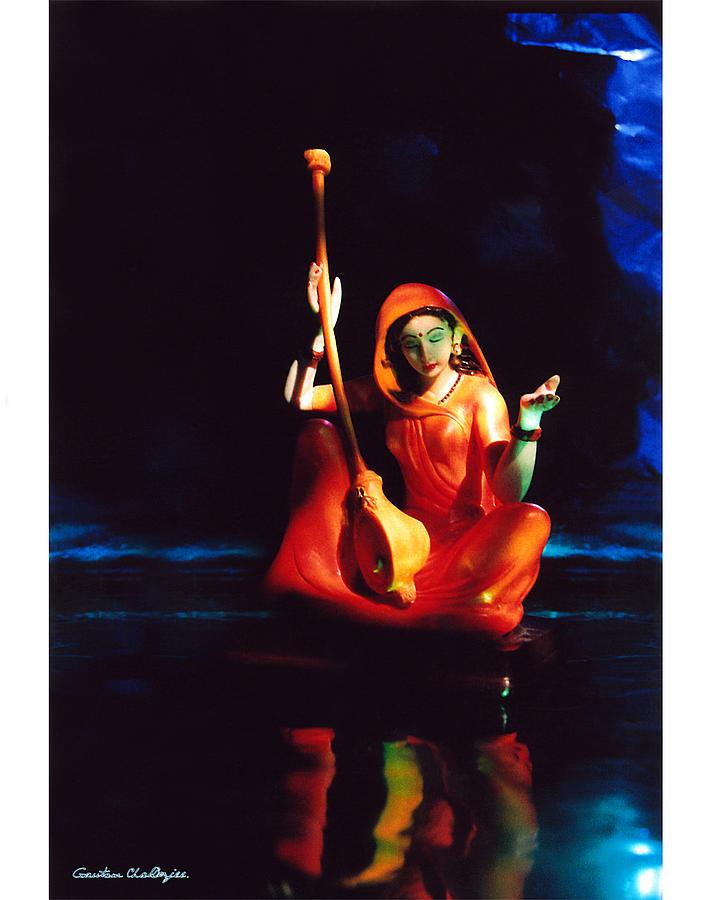 Meerabai Photograph
