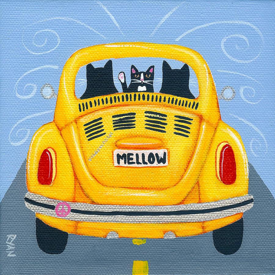 Mellow Yellow Nationals Autos Post