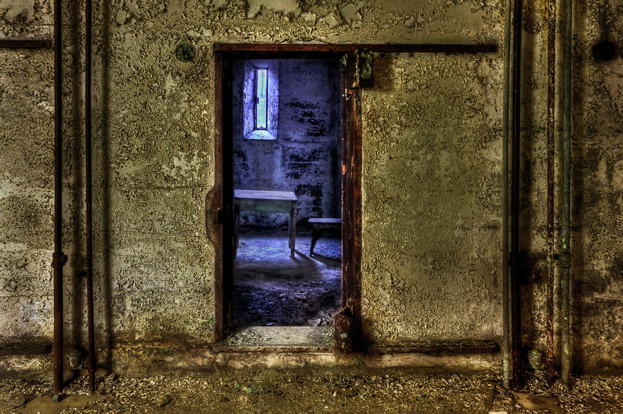 Memories From The Room Photograph  - Memories From The Room Fine Art Print