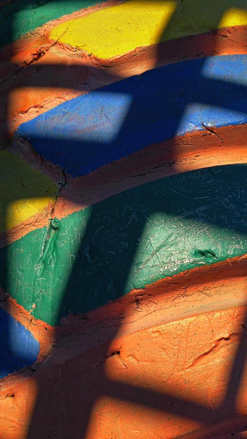 Mesa Play Photograph