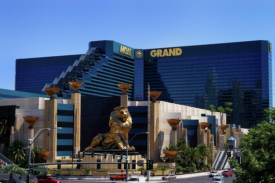 mgmgrand casino