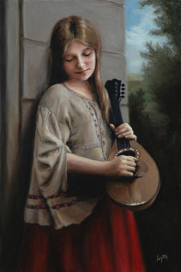 Mignon Painting