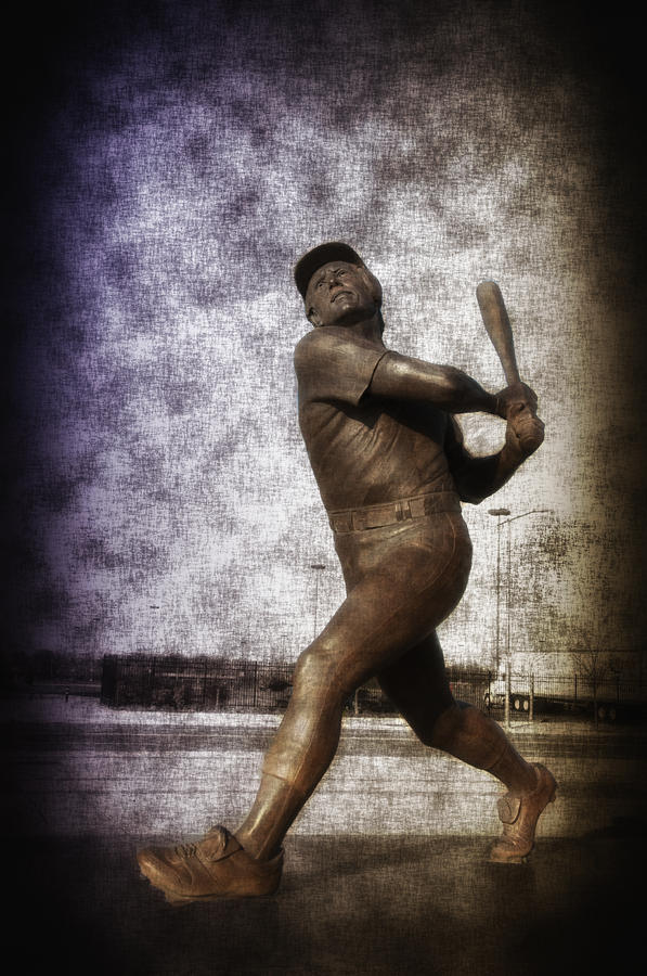 Mike Schmidt - Philadelphia Phillie Photograph  - Mike Schmidt - Philadelphia Phillie Fine Art Print