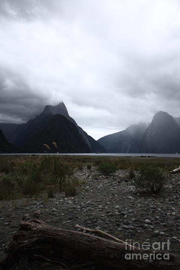 Milford Sound Photograph