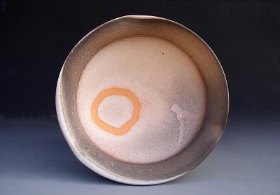 Milky Bowl Ceramic Art