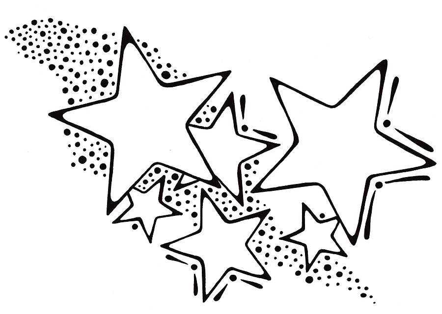 milky way printable coloring pages - photo#15