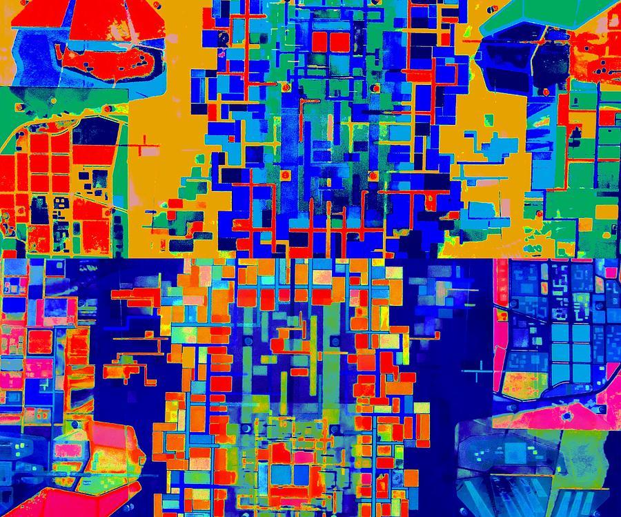 Mindmap 3a Digital Art
