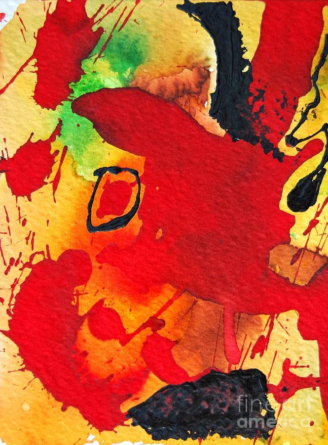 Mindscape 2 Painting