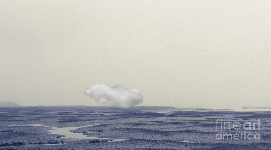 Minimalism Landscape Photograph