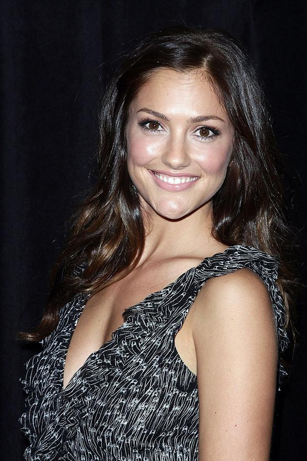 Minka Kelly In Attendance For The 9th Photograph