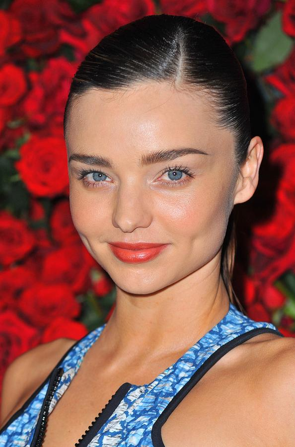 Miranda Kerr At Arrivals For Momas 4th Photograph