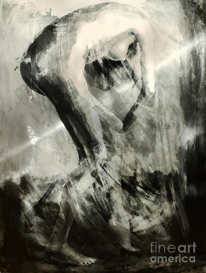 Mistique Painting