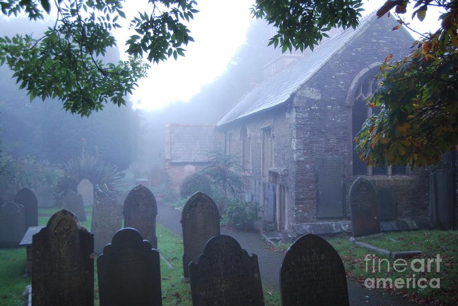 Misty St Budeaux Photograph