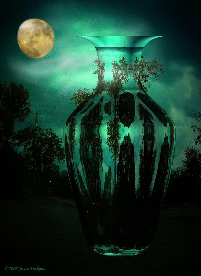 Moonglow Photograph
