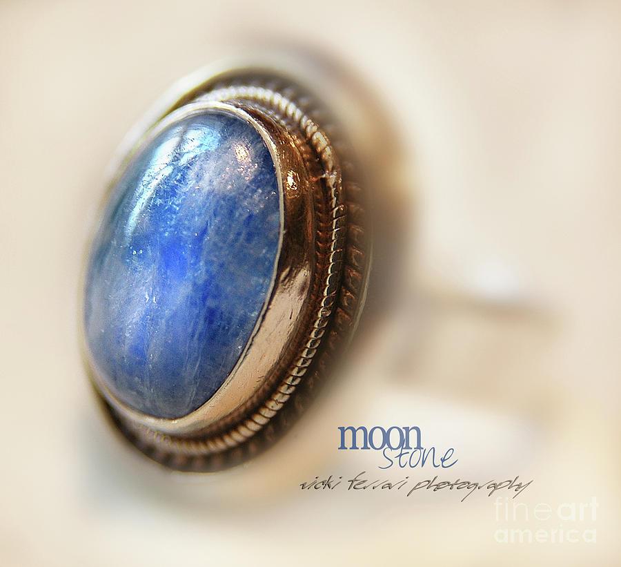 Moonstone Photograph