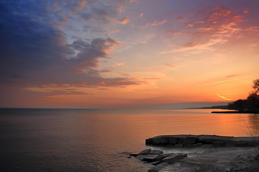 Morning sunrise photograph by tom kilbane for Morning sunrise images