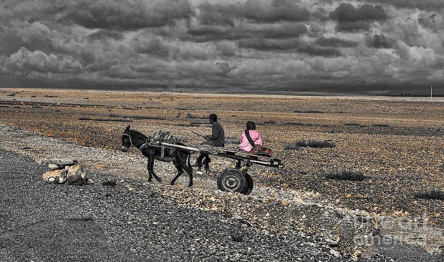 Morocco Photograph - Morocco Travel II by Chuck Kuhn