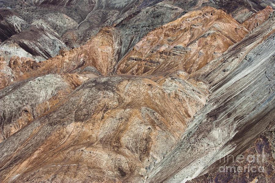 Mountain Abstract 7 Photograph
