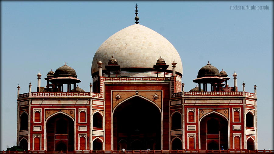 Mughal Architecture Ph...