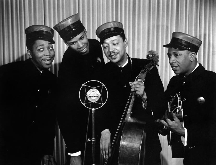 Music: The Ink Spots Photograph