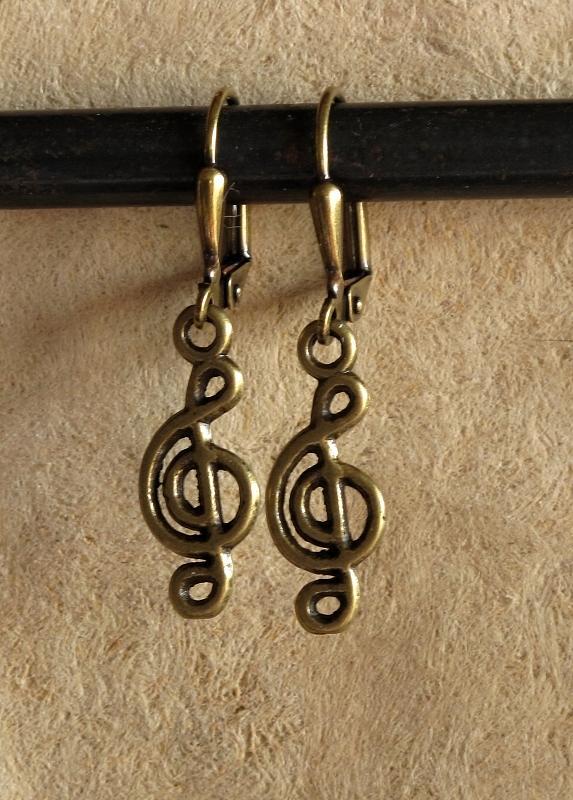 Musique Jewelry