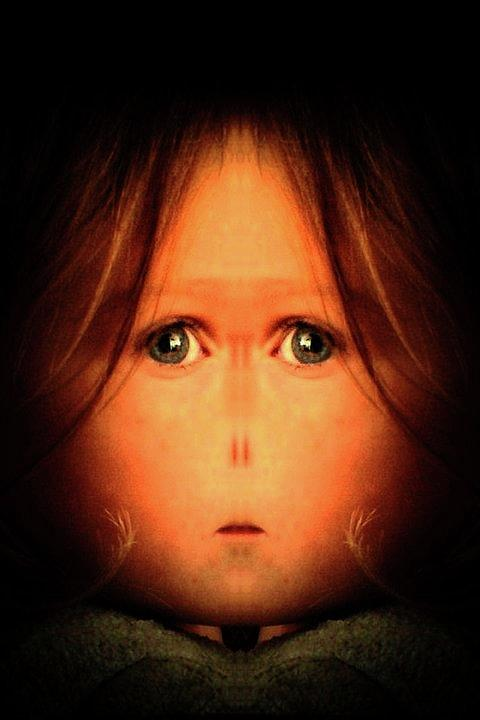 My Daughter Photograph  - My Daughter Fine Art Print