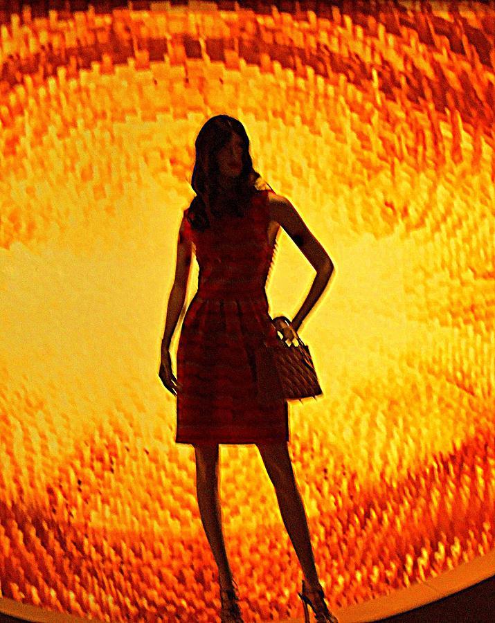 My Vegas Caesars 20 Digital Art