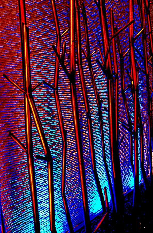 My Vegas Mandalay 4 Photograph