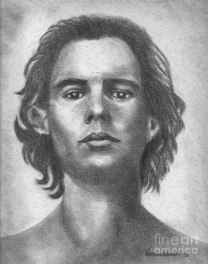 Nadal Drawing