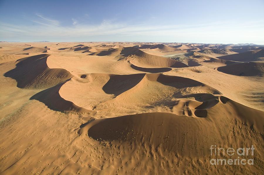 Namib Desert Photograph