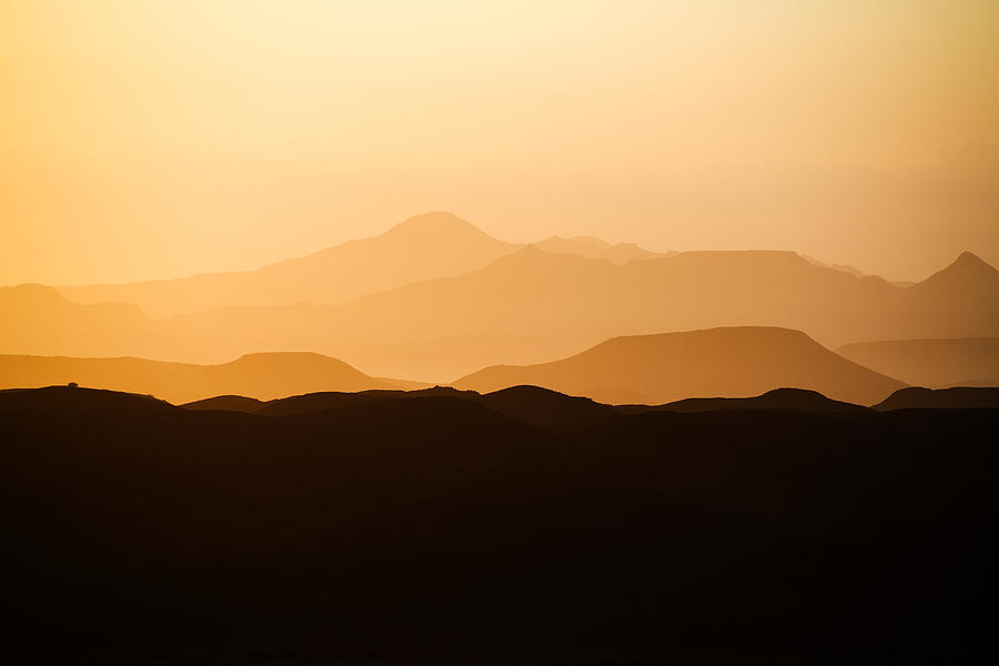 Namibian Dawn Photograph  - Namibian Dawn Fine Art Print