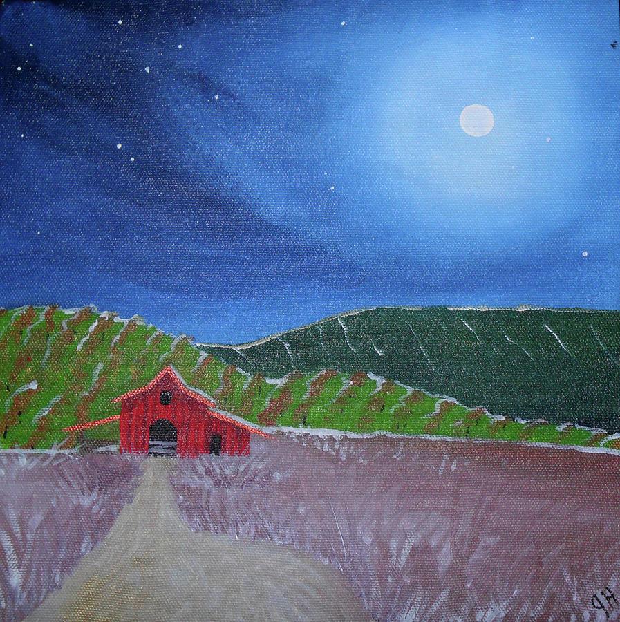 Napa Painting
