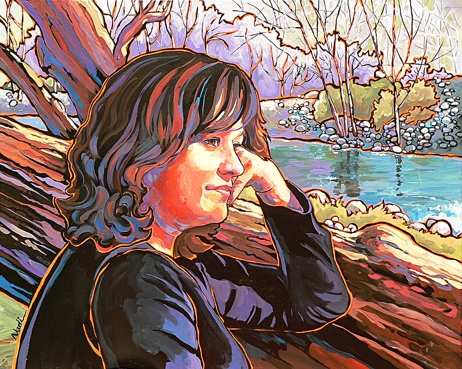 Nataliya Painting