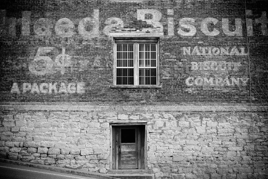 National Biscuit Company Photograph  - National Biscuit Company Fine Art Print