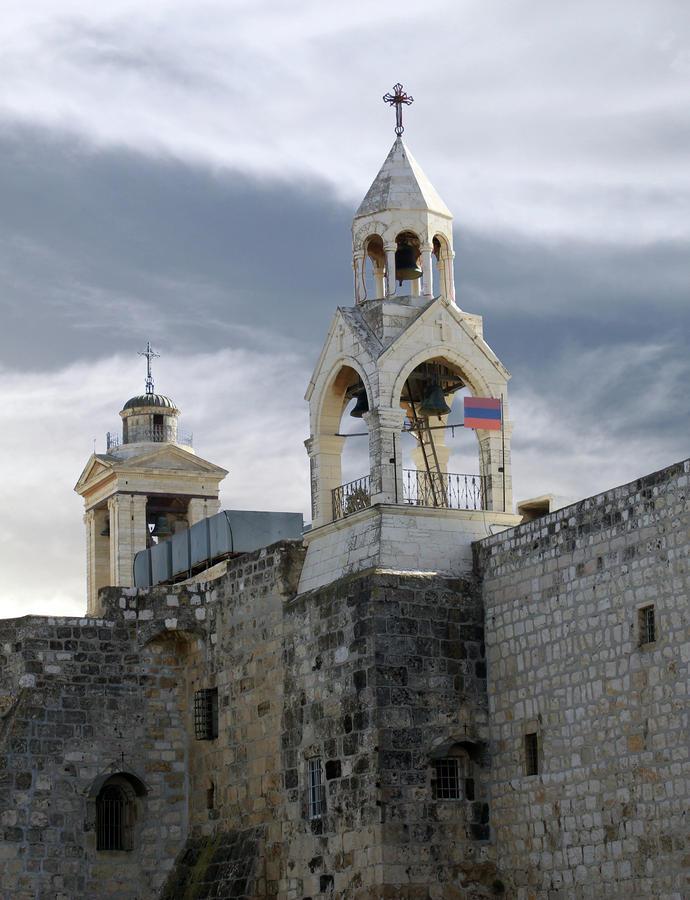 Nativity Church 2011 Photograph