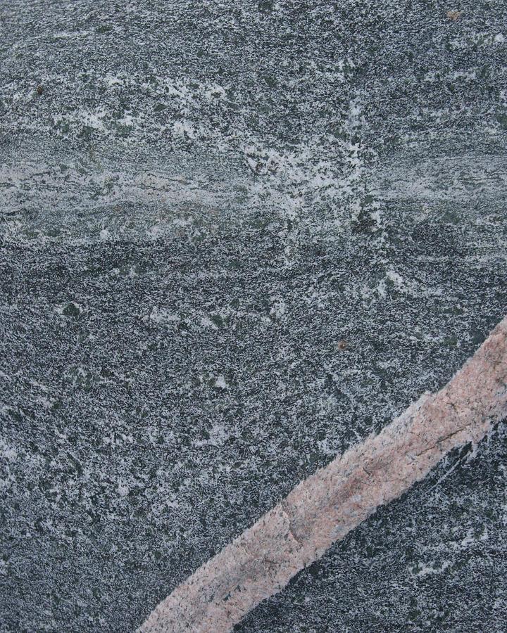 Natural Rock Photograph
