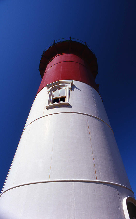 Nauset Beach Lighthouse Photograph