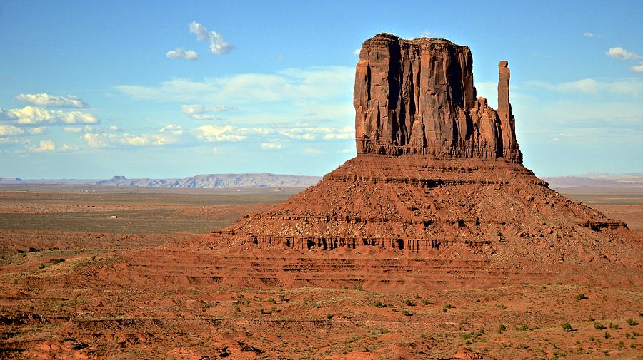Navajo Tribal Park Photograph