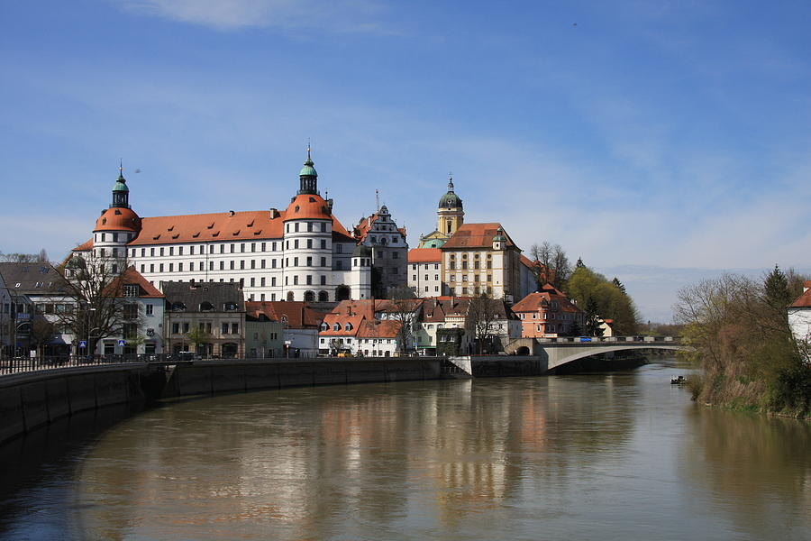 Neuburg Donau - Germany Photograph