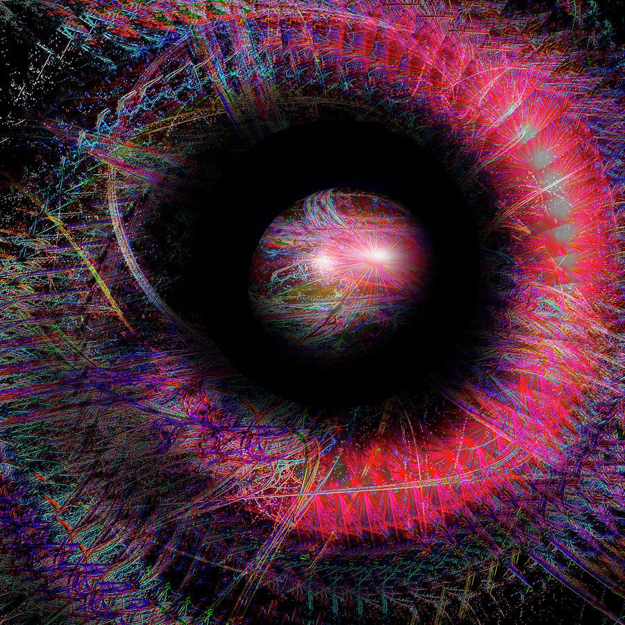 New Planet Digital Art
