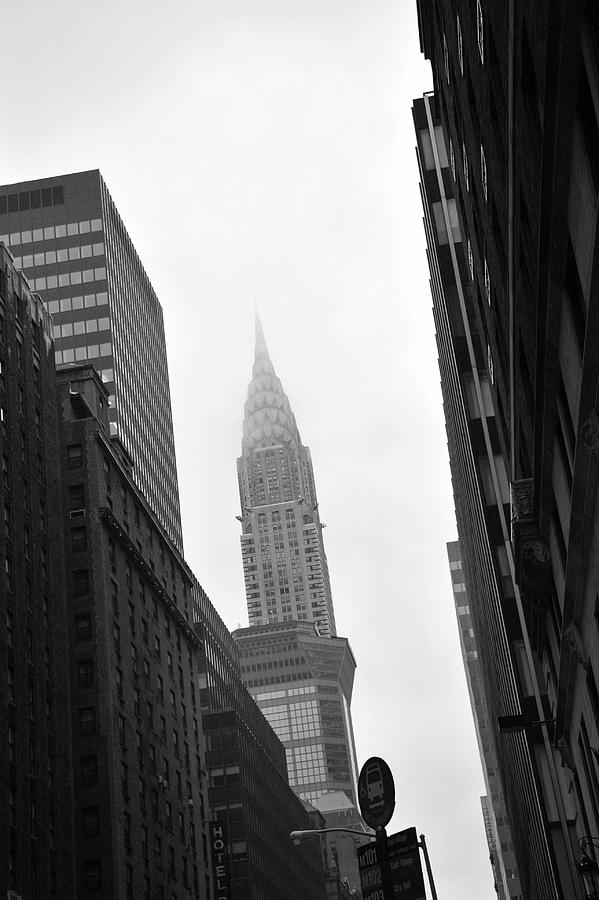 New York City Photograph