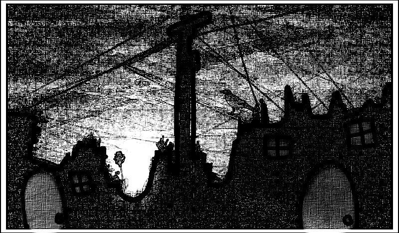 Night Watch Photograph