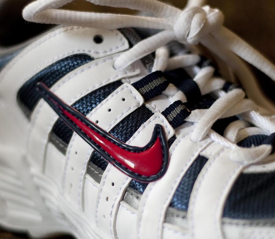 Nike Photograph
